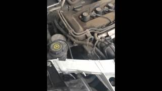форд мондео стук из двигателя процессе восприятия нововведений