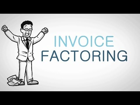 How Does Invoice Factoring Work?