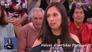 A Casamenteira Teresa Guilherme - Grupo Noivas Divertidas Portugal thumbnail