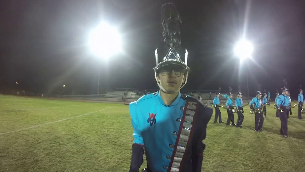 Wvhs marching show your lifes blueprint youtube wvhs marching show your lifes blueprint malvernweather Images