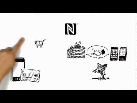 simpleshow erklärt Near Field Communication (NFC)