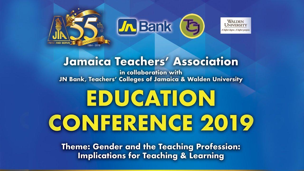 Jamaica Teachers' Association |