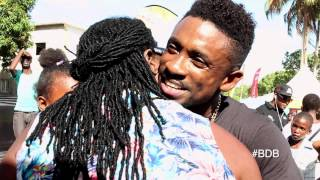 Christopher Martin & Frenz  It