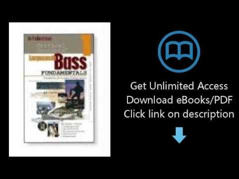 Critical Concepts 1: Largemouth Bass Fundamentals (Critical Concepts Series)