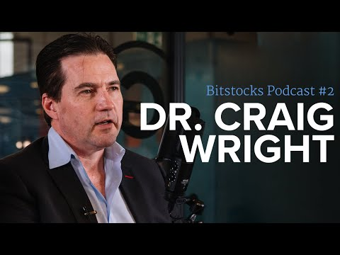 Dr. Craig Wright And Michael Hudson Discuss The Hidden Maths Of Bitcoin - Bitstocks Podcast Ep. 2