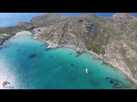 Agios Ioannis - Monastiri Beach, Paros, Cyclades