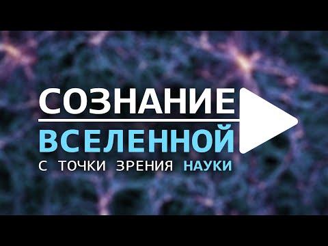Сознание вселенной