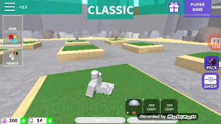 Game in Roblox survival they tentacle It's made to the top #2!#omgimposible
