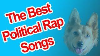 Top 12 Radical (Political) Rap Songs