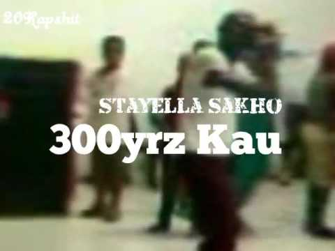 300yearz -Stayella Sakho [prod-by.BankRobberz]