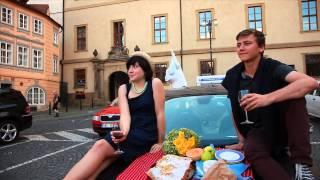 Zažít město jinak - 2013 - Malostranské náměstí