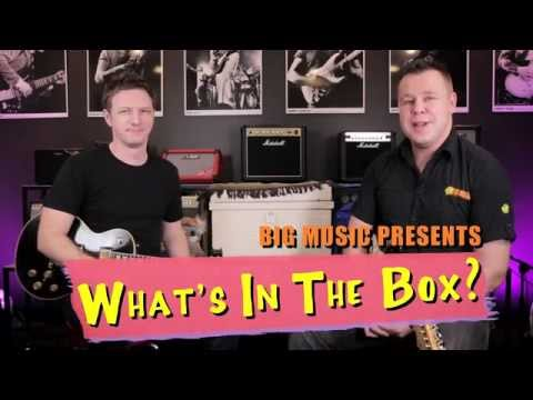 What's In The Box : MZ-2