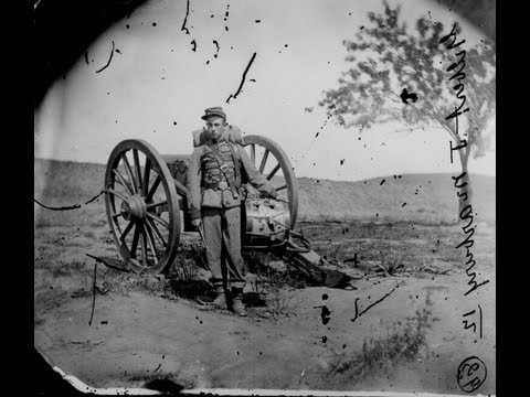 Discover the Civil War at the National Archives