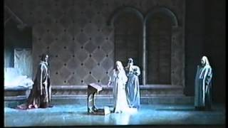 José Julián Frontal, Aría de Capullet, Acto III. Romeo et Juliette. Gounod