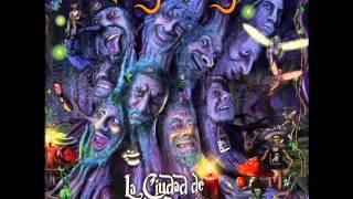 Runa Llena (Instrumental) - Mago de Oz
