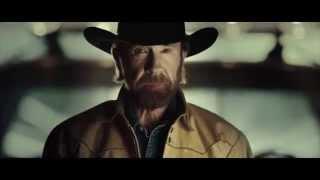 Chuck Norris - LiveTIM Commercial - 2014