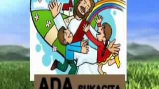 KARAOKE | DALAM YESUS KITA BERSAUDARA