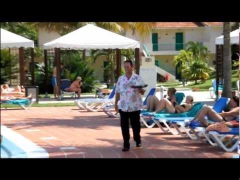 Breezes Jibacoa Hotel - Cuba - Caribbean
