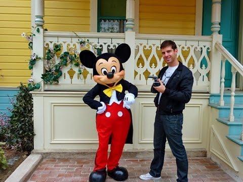 Balázs utazik - Disneyland Párizs letöltés