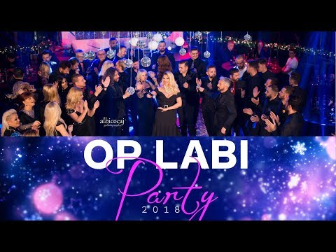 Op Labi Party 2018 (Pjesa e pare)