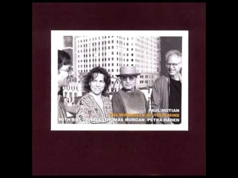 Windmills Of Your Mind - Paul Motian