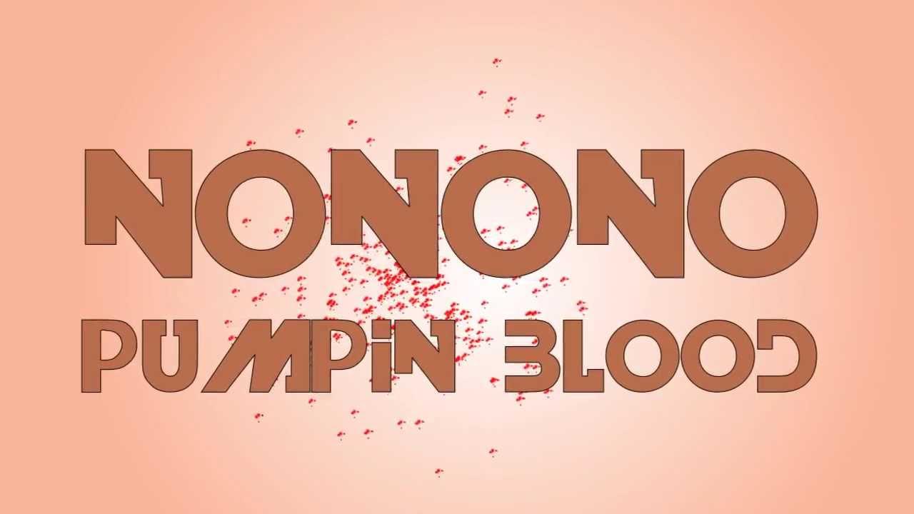 pumpin blood official