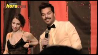 Ricky Martin - Evita (Primera Hora)