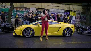 The Madame - 6ix9ine &quotGummo&quot Remix (Official Music Video) prod. by P&#39ierre Bo ...