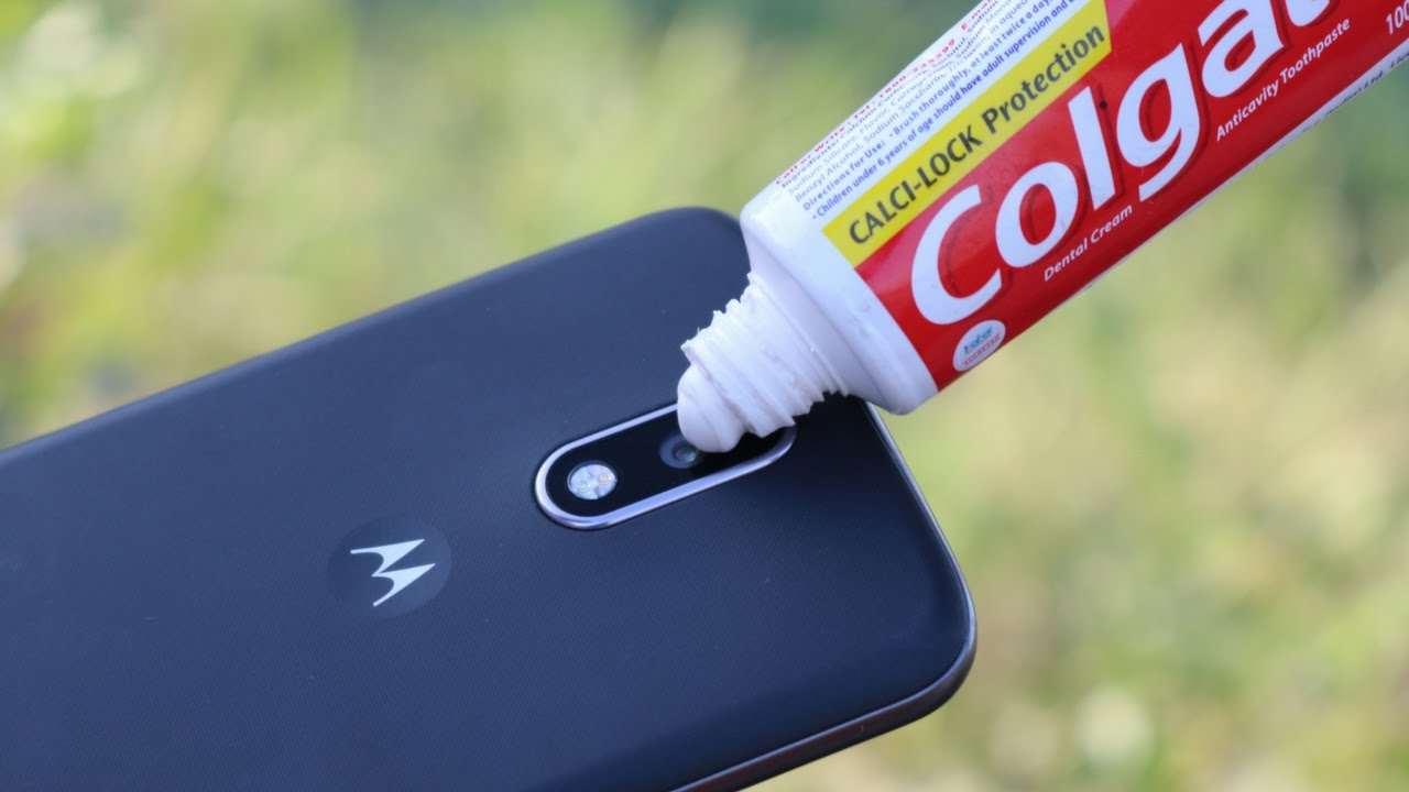 TOOTHPASTE LIFE HACKS : 14 Steps (with Pictures) - Instructables
