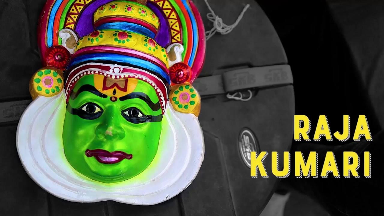 Raja Kumari | Gaana Crossblade Music Festival | Pune