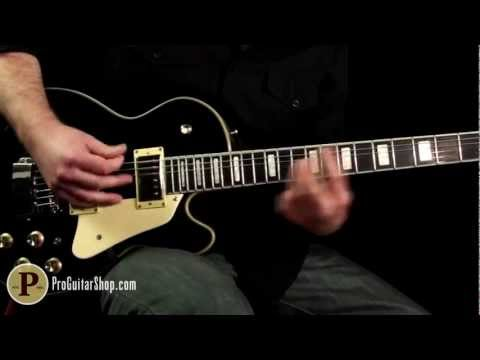 Queens Of The Stone Age - No One Knows Guitar Lesson