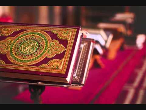 Mixture of various Reciters - Quran Recitation