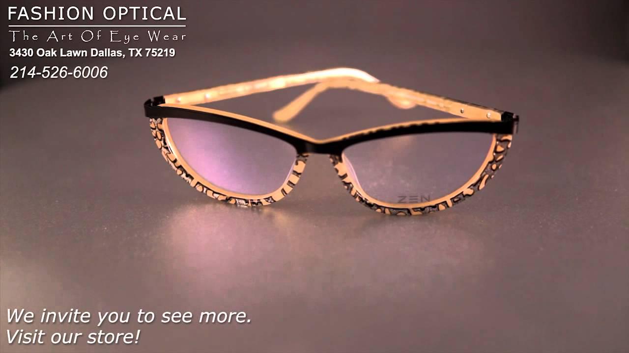 f05a2f57ba Zen Barcelona Eyewear