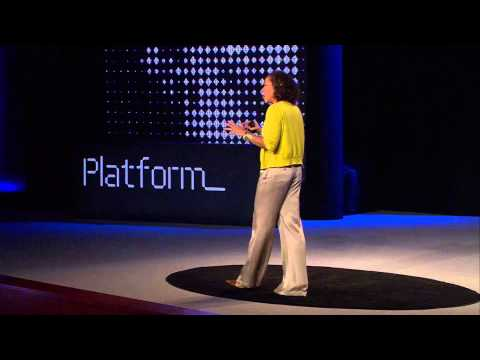 Adaora Udoji speaking at Platform Summit 2014 - YouTube