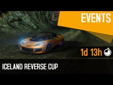Asphalt 8 - Iceland Rev. 1:20:157   Ferrari GTC4Lusso
