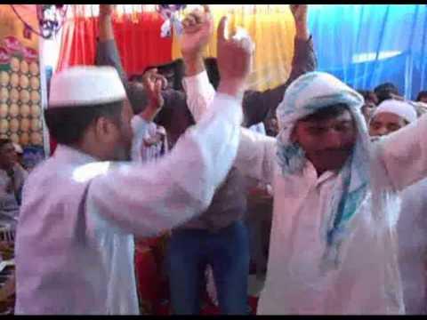 Qalandari Dhamaal Utho Rindo Piyo Jam e Qalandar - at 303 kathoran, Jhang Road, Gojra 11_09_16