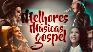 Louvores e Adoração 2021 - As Melhores Músicas Gospel Mais Tocadas 2021 - gospel 2021 Hinos