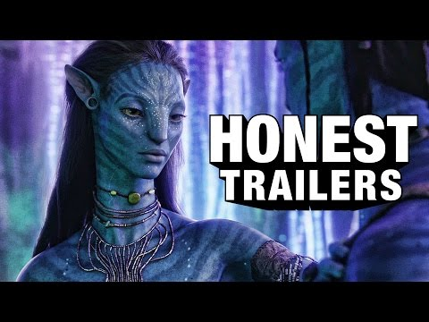 Play Honest Trailers - Avatar