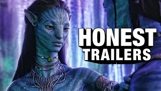Honest Trailers - Avatar thumbnail