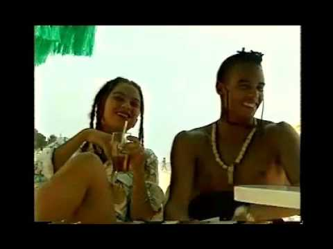 2 UNLIMITED -  Interview, 1994, Monte Carlo