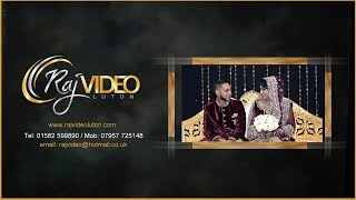 Wedding Ceremony |  Runa and Shahryar