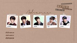 [ADVANCE 2TH ANNIVERSARY #1] 2PM (투피엠) - 우리집 (My House) COVE…