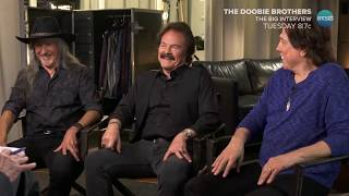 Where did The Doobie Brothers REALLY get their name?