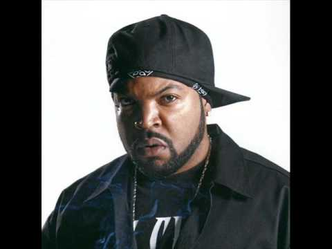 Ice Cube Do Ya Thang Chipmunks
