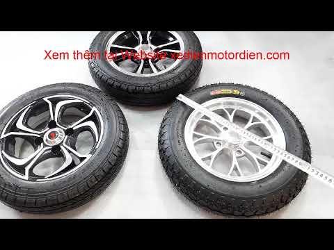 Mẫu bánh siêu đẹp độ chế ô tô 4 bánh LH 0983818955 tubeless tires