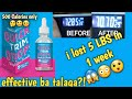 HCG DIET PHASE 2 DAY 1~7 UPDATE | QUICK TRIM DROPS