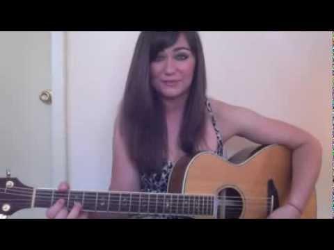 "Keith Urban Miranda Lambert ""We Were Us"" cover Alayna"