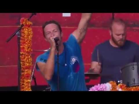 Coldplay - Amazing Day (new song) (lyric) testo + traduzione (lyrics)