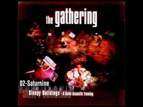 The Gathering Sleepy Buildings full album