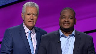 'Embrace Differences:' PhD Student With Autism Competes on 'Jeopardy!' thumbnail